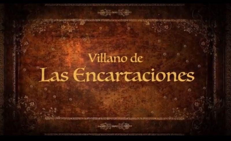 Trailer: Villano de Las Encartaciones